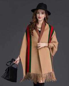 Multicolor Shawl For Women