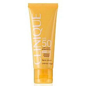 CliniqueBroad Spectrum Sunscreen - SPF 50