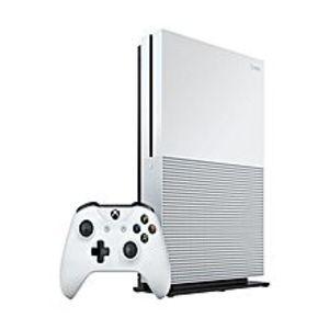 MicrosoftXbox One S - 1TB - White