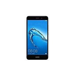 "HuaweiY7 Prime 2017 - 5.5"" - 3Gb Ram - 32Gb Rom - Fingerprint - Black"