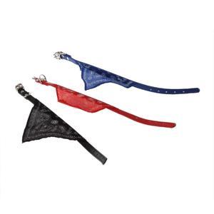 lala Adjustable Pet collar scarf Neckerchief Bandana for dog cat pet 3 Colors