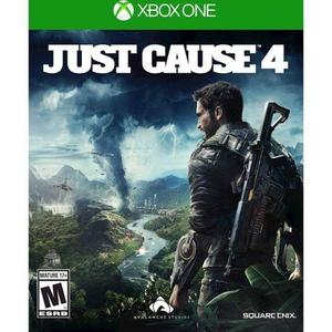 Just Cause 4 - Standard Edition - Xbox One