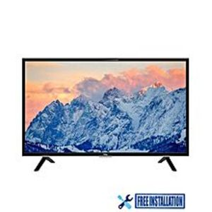 TCL32D2900 - 32 Inch HD LED TV - Black