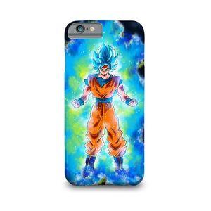 Goku Ssj Printed Mobile Cover (Samsung C7)