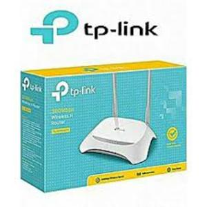 Tp Link Tl-Wr840N - 300Mbps Wireless N Router (Branded)