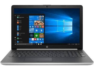 HP 15-db0003ca - Windows 10 Home 64-Bit - AMD - Ryzen 3 2200U Processor, 15.6  HD LED-Backlit Display - 1 TB SATA, RAM: 8 GB DDR4