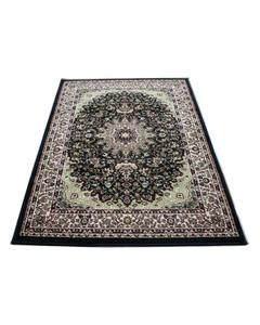 Traditional Rug - Synthetic - 4X6 - Black
