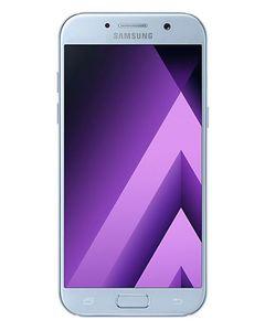 Samsung Galaxy A3 - 4.7 - 2GB - 16GB - 13MP - Blue Mist