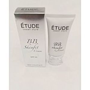 Etude Skinfit Bb Cream With Spf24 60Ml
