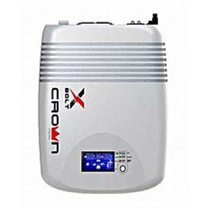 CrownX-BOLT - INVERTER UPS - 24VOLT - 1840WATT - 2KVA - White