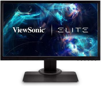 ViewSonic XG240R 24  Display, FHD, RGB Lighting Technology, 144Hz, FreeSync Eye Care Advanced Ergonomics for Esports