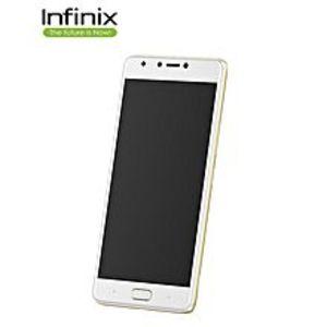 InfinixNote 4 X572  - 5.7?? - 4G - 3GB RAM - 32GB ROM - Champagne Gold