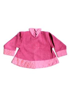 Plain Woolen Sweater For Babies