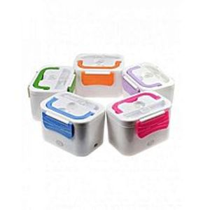 As seen on tvElectric Lunch Box - Multicolor