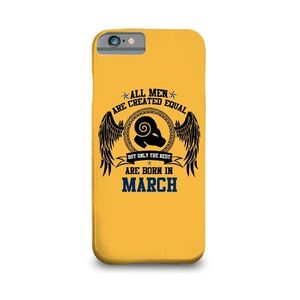 March Printed Mobile Cover (Samsung J7)