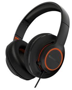 Steel Series Siberia 150 - Gaming Headset - Black