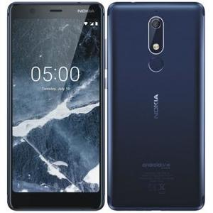 Nokia 6.1 Dual Sim 4GB-64GB  Camera 16 MP,8 MP 4G LTE Blue/Gold