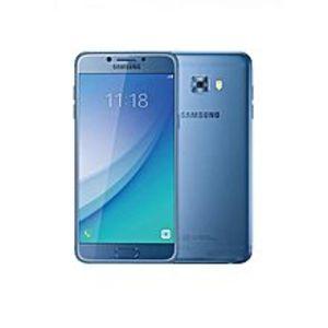 SamsungGalaxy C5 Pro Dual Sim - 64Gb, 4G Lte, Ocean Blue