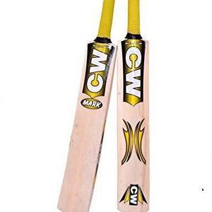 Cricket Bat Tennis ball (33cm, 4.5cm, 850gm)