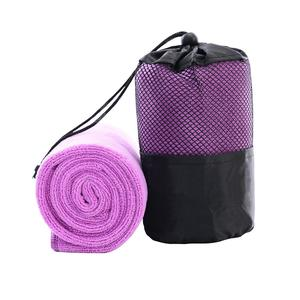 Microfiber Quick-drying Outdoor Camping Fitness Sweat-absorbing Sports Towel