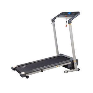 T120 - Motorized Treadmill 3HP - Grey