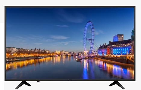 Hisense 43A6100 43 4K Entry UHD LED TV""
