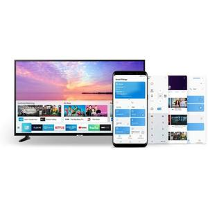 Samsung 32 Inch Smart Android WIFI 4k Flat LED TV