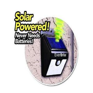 Ever Brite Solar Light -