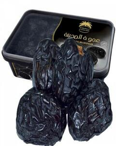 Ajwa Dates (Ajwa Khajoor ) 250 Grams Pack ( Saudi)