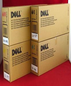 Toner Dell 5110 Cn