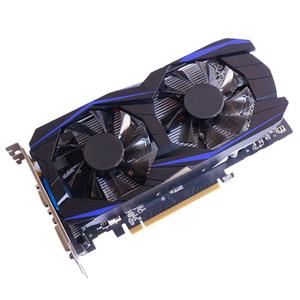 GTX1050TI 4GDDR5 128 Bit PCI-E2.0 Desktop Computer Gaming Graphics Cards
