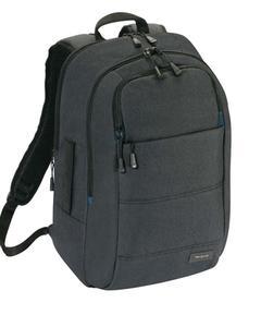 "TSB828 - 15"" Groove X Max Backpack for MacBook - Black"