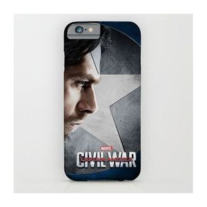 Captain America Civil War Bucky Printed Mobile Cover (Samsung S7)