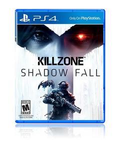 Kill Zone 4 - PS4
