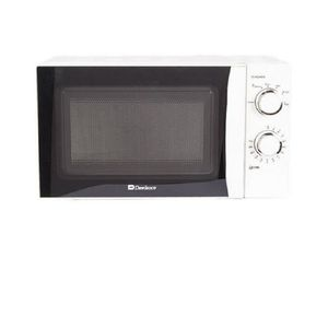 Dawlance MD12 - Microwaves Oven Classic Series - 20liters - White & Black