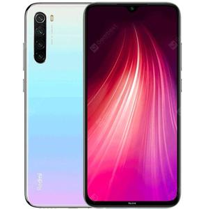 Redmi Note 8 - 6.3'' inches - 4GB RAM - 64GB ROM
