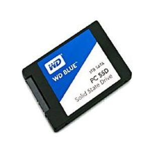 WDBlue SSD (1TB) - WD