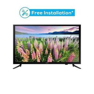 32K4000 - HD Ready TV - 32 - Black