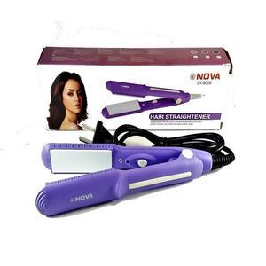 Hair Straightener nova SX-8006
