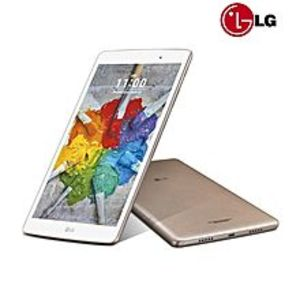 "LG Lg G Pad X 8.0"" Ips Display - 2gb Ram - 16gb Rom - 5mp Dual Camera - Wifi + 4g Data - Sd Card - Gold"