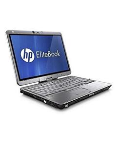 Elite Book 2760 Core i-7 Touch Screen Laptop- 4 GB Ram - 250 GB HDD - Refurb