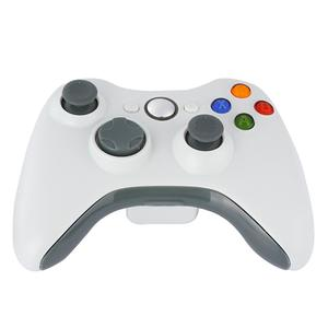 Vodool New Black 2.4GHz Wireless Game Controller Joypad for Xbox 360