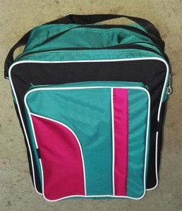 Backpack School Bags For Kids - Red & Blue - Stylo Bags - School Bags For Girls -