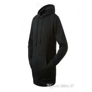 Black Kangaroo Hoodie For Men