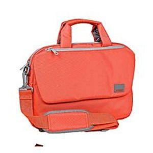 American TouristerHuemix Laptop Portfolio - Coral / Grey