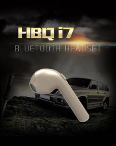 Wireless music iPhone hbq i7 mini V4.1 + EDR stereo single ear Bluetooth