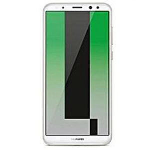 "HuaweiMate 10 lite - 5.9"" - 4GB RAM + 64GB ROM - Gold"