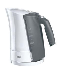 Braun WK300 Kettle (Brand Warranty)