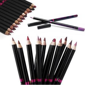 Loreal Paris Pack Of 12 Lip / Eye Pencils
