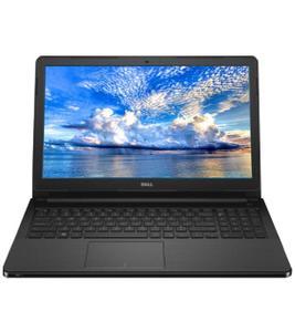 laptop-Inspiron 15 3558 notebook Core i3 5th Gen (4 GB RAM/ 500 HDD/Windows 10 pro /15.6 inch, Black)
